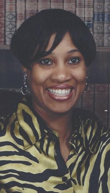 Ms. Jacqueline A. Scott