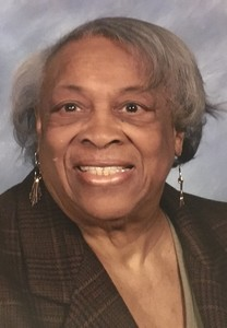 Mrs. Louise  Gales