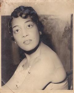 Mrs. Betty Lou Browning