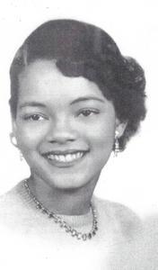 Mrs. Ethel J. Cosper- Boles