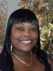 Ms. Chantay Renee Jones