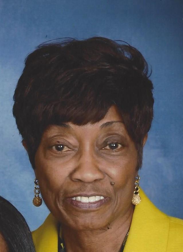 Mrs. Tennie Ramey- Clark