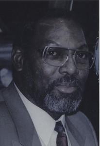 Mr. Melvin J. Aldridge