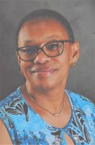 Mrs.Martha J. Sanders