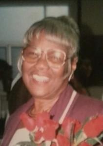 Miss Florine  Richardson