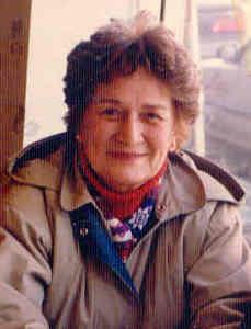 Ida Deters