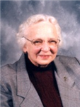 Sister Mary  Fuerst, RSM