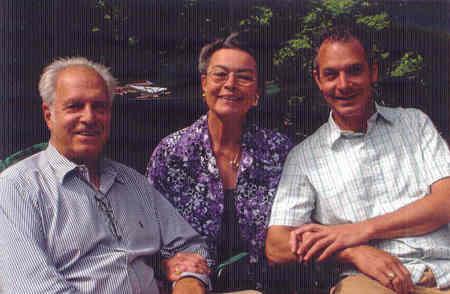 Gail  A. Berger