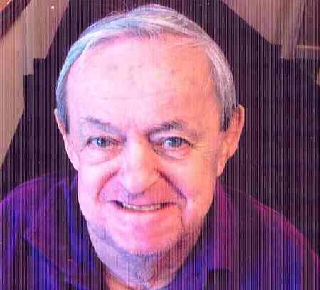 Martin Joseph Clark