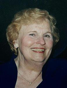 Mary Stallsmith