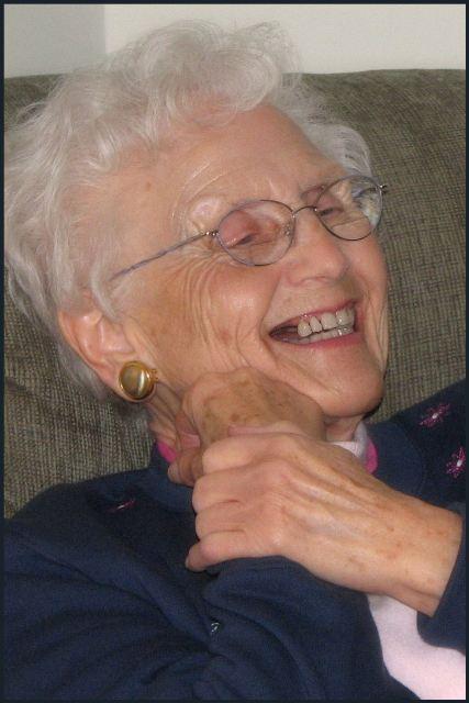 Mildred M. Wellman