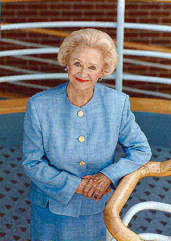 Virginia Galvin Crouse