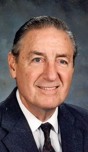 Robert L. Balyeat