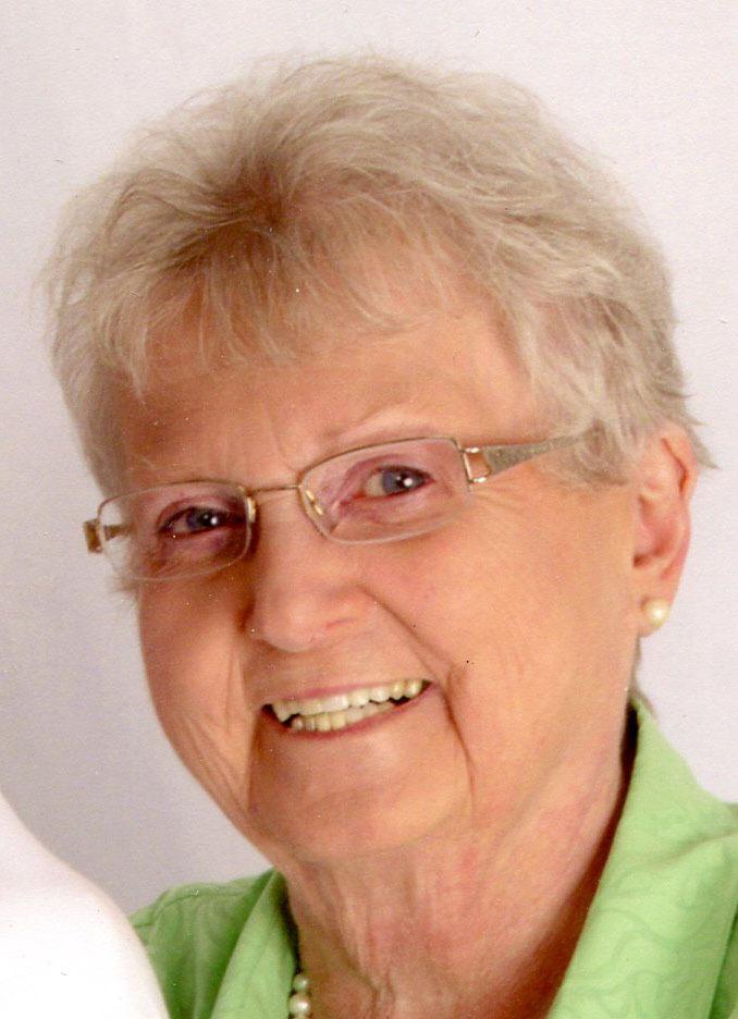 Barbara Ann Torbert