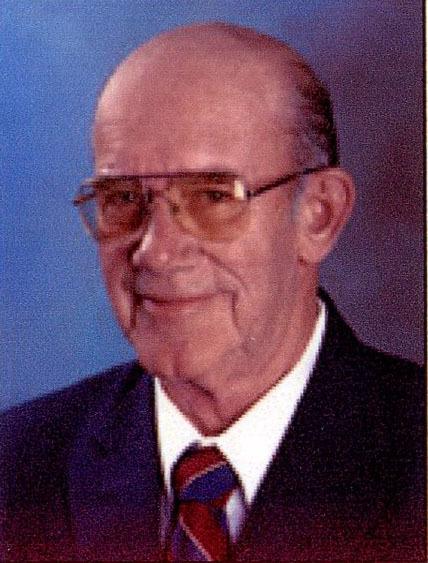 Robert G. Fowler
