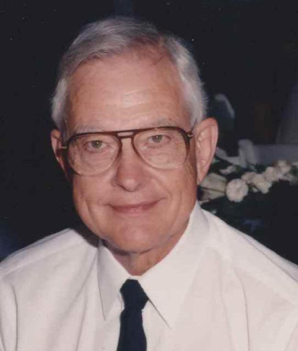 Jack E. McCullough