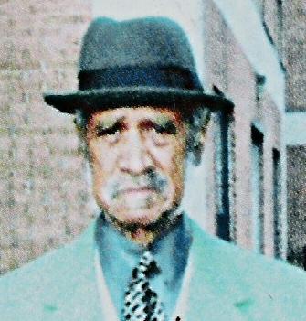 Melvin B. Wyatt