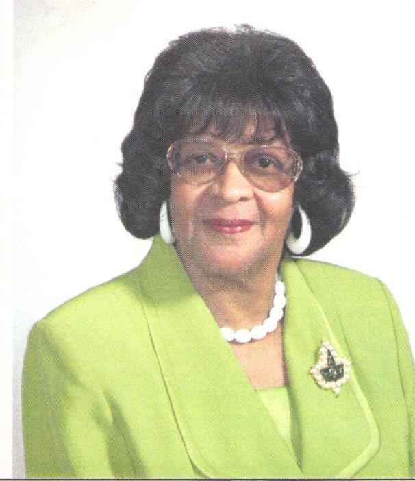 Dorothy J Allen