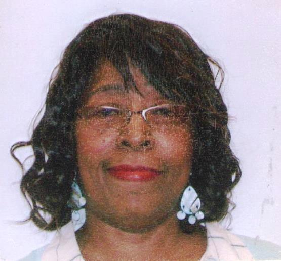 Carolyn  Alston