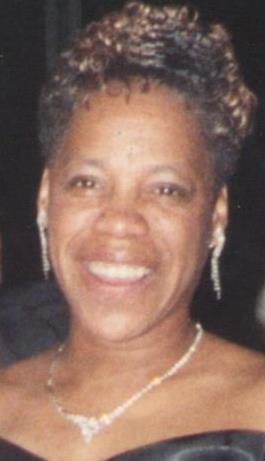 Miriam   Armstrong