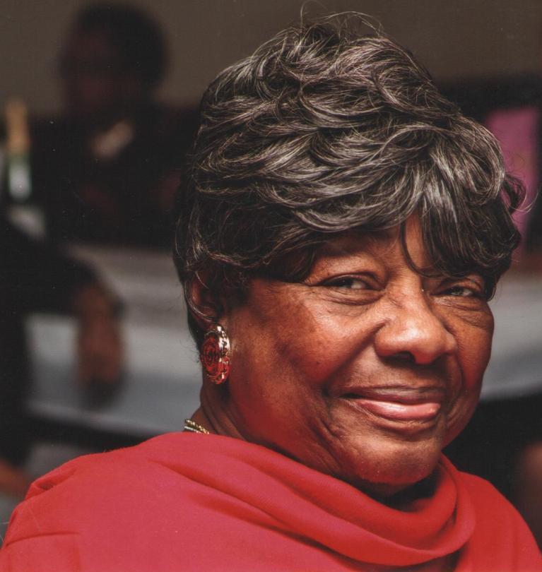 Mary Morton Johnson