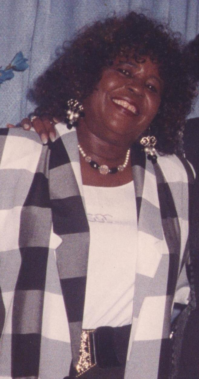 Grace Roberson Bowman