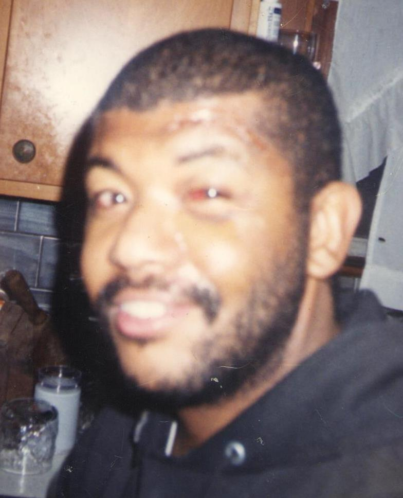 Ray Junior Freeman