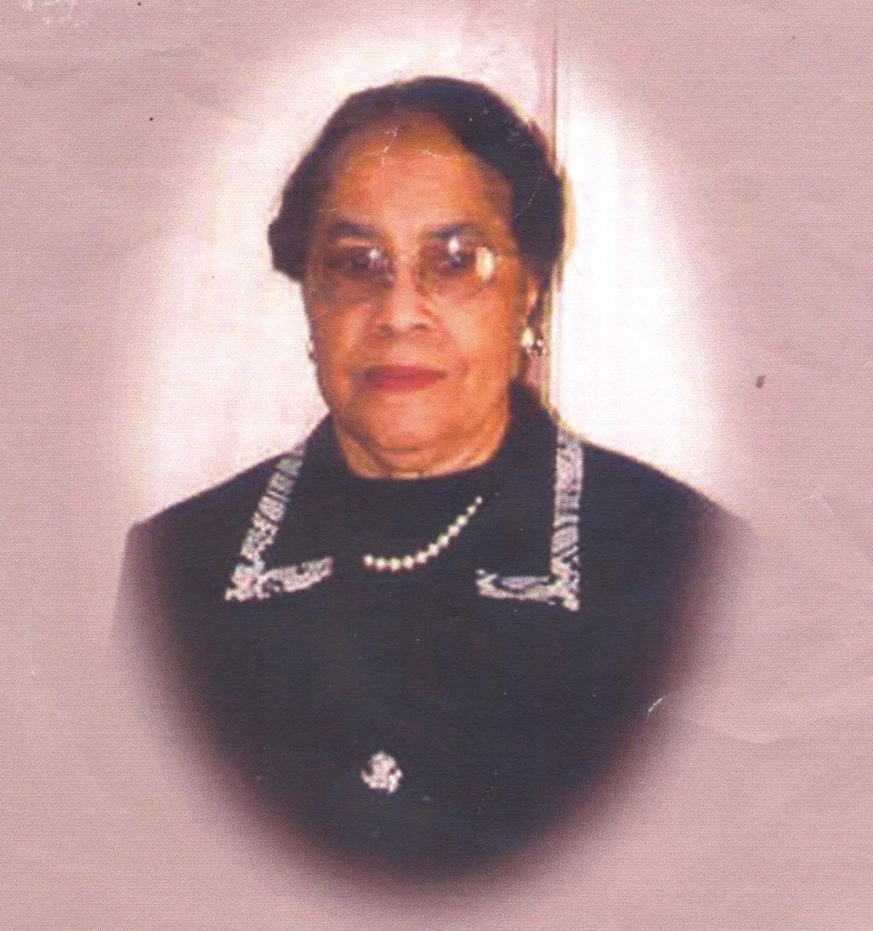 Ruth Antoinette Brown Meekins
