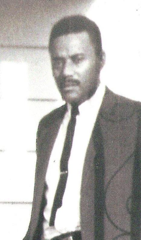 James Louis Johnson Sr.