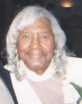 Deaconess Dorothy Bynum