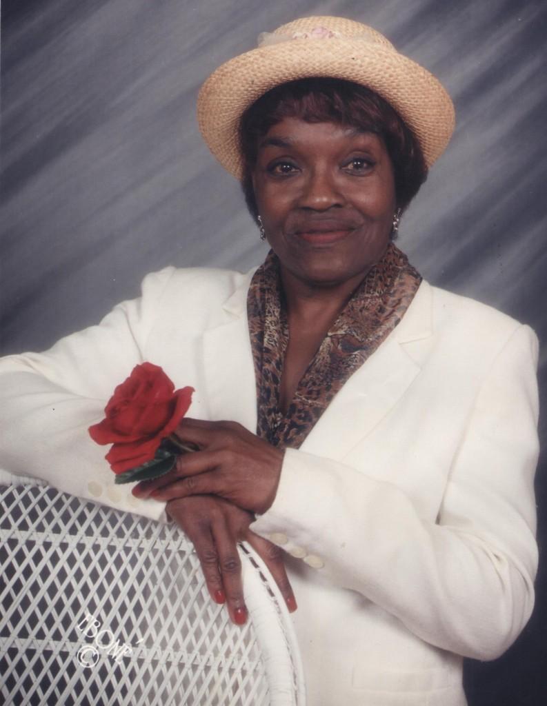 Mamie  Jackson