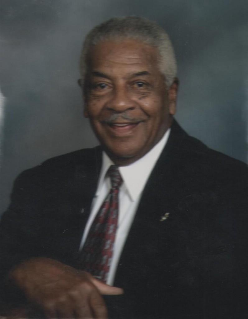 Arthur Langston Turner Sr.
