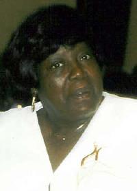 Beverly Ann Wyche