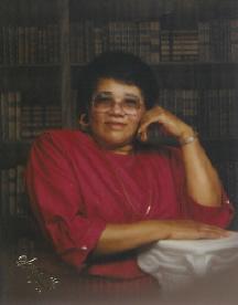 Eunice M. Bacon