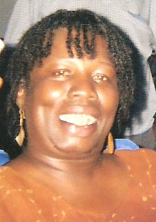 Jacqueline S Ali