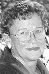 Hettie Brunette  Feggins Taylor