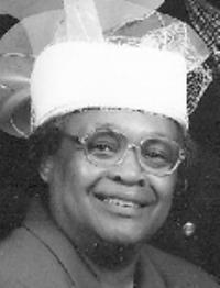 Elsie M. Atkins