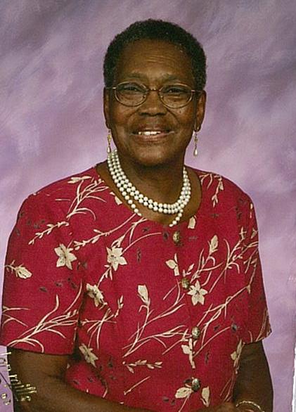 Janet Wilson Alston-Cargill