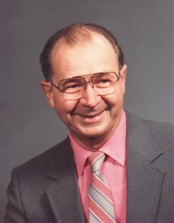 Charles H.  Samuel