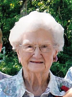 Bernell  Irene  Jacob