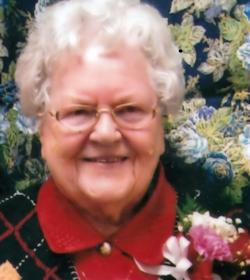 Ruth Ida Milhans