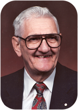 Frank J. Huettl