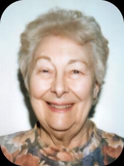 Doris Rae Jensen