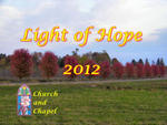 Slide Show -  Light of Hope