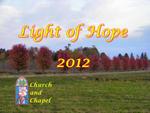 Slide Show -  Light of Hope
