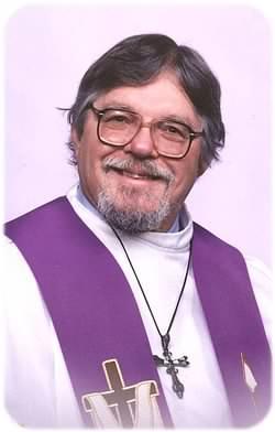 Pastor J. Wesley  Corbin
