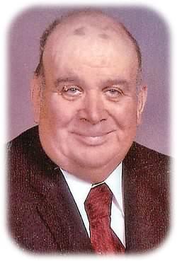 Wayne Frederick Breuer