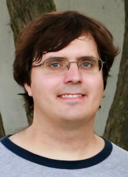 David Adam Hoelzer