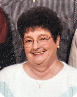 Dorothy Jane Neville