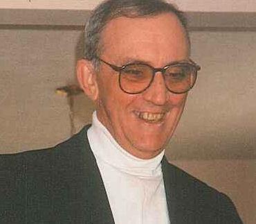 John A. Allwein